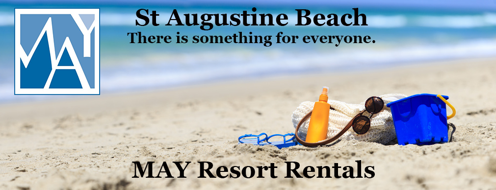 St. Augustine Beach Vacation Rental.  This is my happy place!